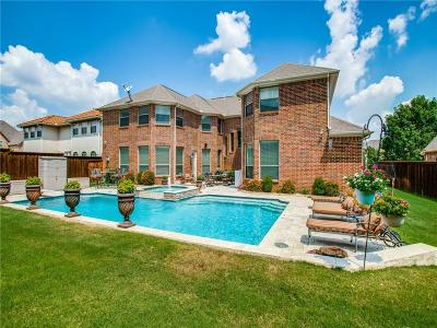 Coppell Single Family Home For Sale: 105 Corsica Court