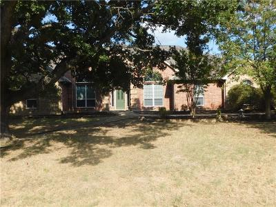 Parker County Single Family Home For Sale: 359 Saddle Club Road