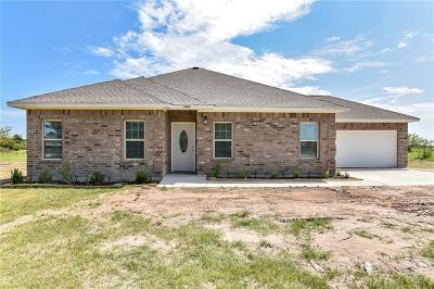 Navarro County Single Family Home For Sale: 3628 SW Cr 1130