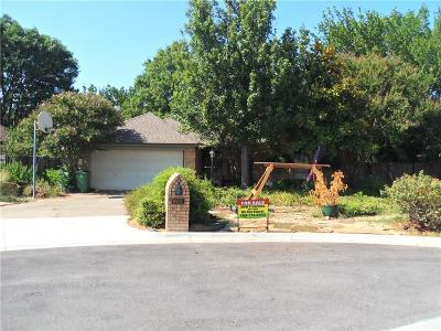 North Richland Hills Single Family Home For Sale: 7613 Doris Court