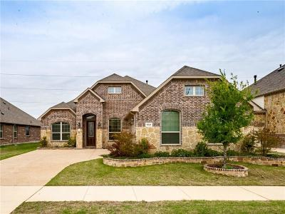 Frisco Single Family Home For Sale: 9924 Corinth Lane
