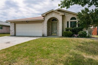 Dallas Single Family Home For Sale: 2131 Dandelion Drive