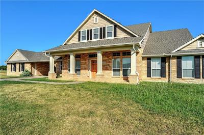 Dallas County, Denton County, Collin County, Cooke County, Grayson County, Jack County, Johnson County, Palo Pinto County, Parker County, Tarrant County, Wise County Single Family Home For Sale: 5195 Summerview Lane