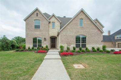 Flower Mound Residential Lease For Lease: 4501 Blackjack Road