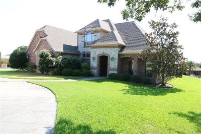 Parker County Single Family Home For Sale: 433 Almaka Drive