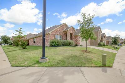 Little Elm Single Family Home For Sale: 2401 Sun Creek