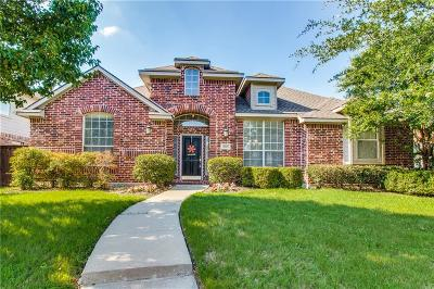 Frisco Single Family Home For Sale: 2618 Caddo Court