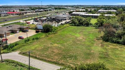Forney Commercial Lots & Land For Sale: Mc Graw Street