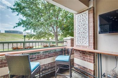 Irving Condo For Sale: 330 Las Colinas Boulevard E #126