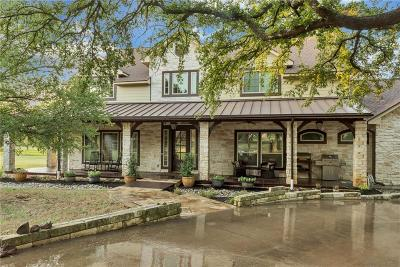 Denton County Single Family Home For Sale: 1802 Knight Street