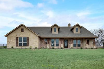 Farmersville Single Family Home For Sale: 2871 Kate Drive