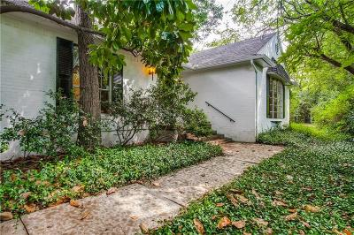Duncanville Single Family Home For Sale: 1206 S Clark Road