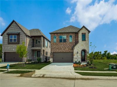 Plano Single Family Home For Sale: 4532 Refugio Drive
