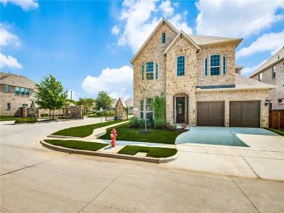 Colleyville Single Family Home For Sale: 4437 Lafite Lane