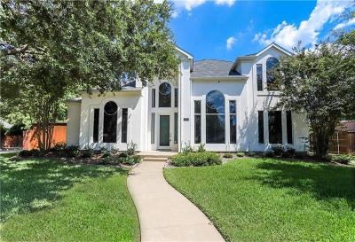 Plano  Residential Lease For Lease: 4008 Naples Drive