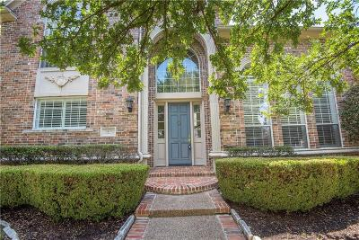 Dallas County Single Family Home For Sale: 1413 Pine Hurst Drive