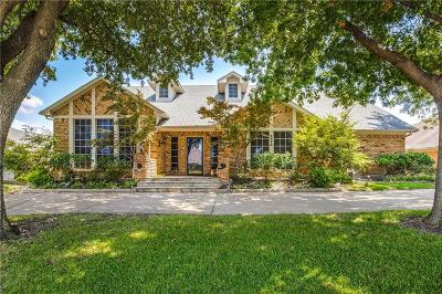 Garland Single Family Home For Sale: 2926 Apple Valley