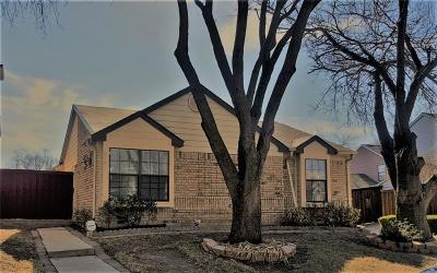 Carrollton Residential Lease For Lease: 1938 Cheyenne Drive
