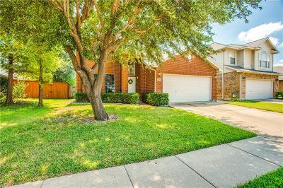 Dallas County Single Family Home For Sale: 4118 Willoughby Drive