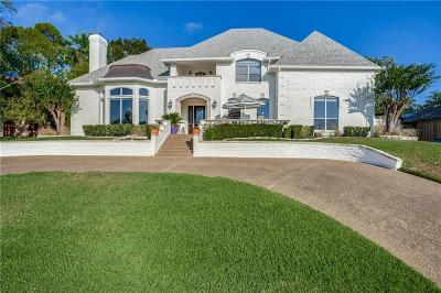 Single Family Home For Sale: 6745 Country Club Circle