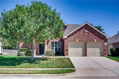 Fort Worth Townhouse For Sale: 4921 Carrotwood Drive