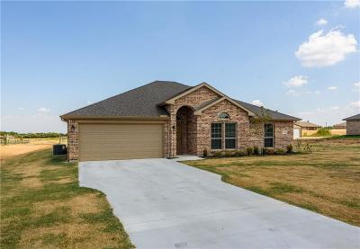 Parker County Single Family Home For Sale: 116 Springwood Ranch Loop