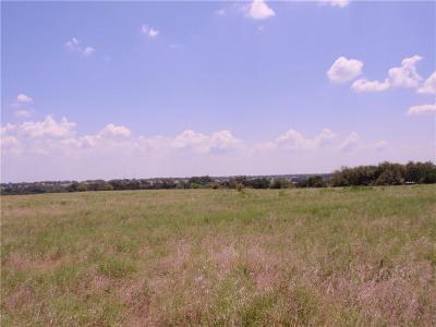 Denton County Farm & Ranch For Sale: Tbd Sam Bass