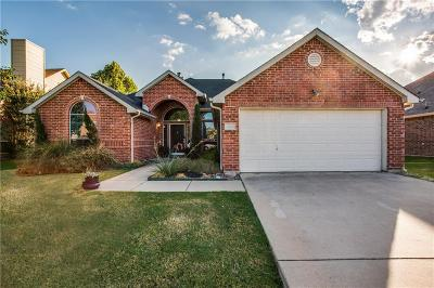 Royse City Single Family Home For Sale: 1701 Meadowlark Lane