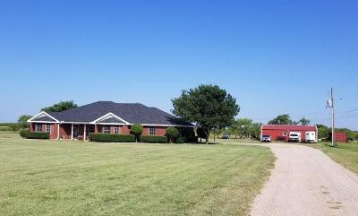Archer County, Baylor County, Clay County, Jack County, Throckmorton County, Wichita County, Wise County Single Family Home For Sale: 1010 Olive Street E