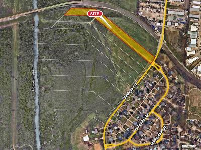 Dallas County Residential Lots & Land For Sale: 4613 Dexham Road