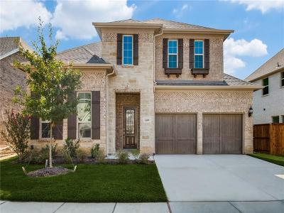 Colleyville Single Family Home For Sale: 4409 Lafite Lane
