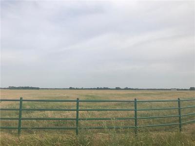 Grayson County Farm & Ranch For Sale: 40acres Brooks Lane
