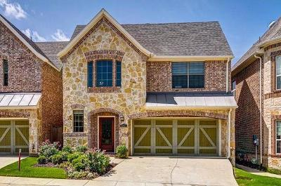 Grapevine Residential Lease For Lease: 2221 Cameron Crossing