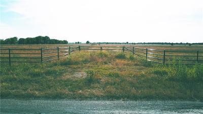 Grayson County Farm & Ranch For Sale: 44.292a Brooks Lane