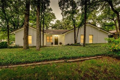 Arlington Single Family Home For Sale: 6415 Shorewood Drive