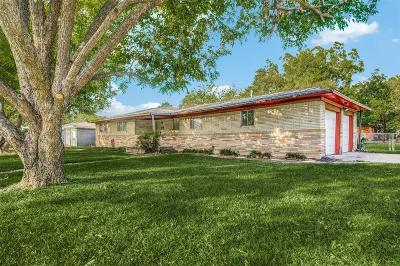 North Richland Hills Residential Lease For Lease: 4317 Steven Street