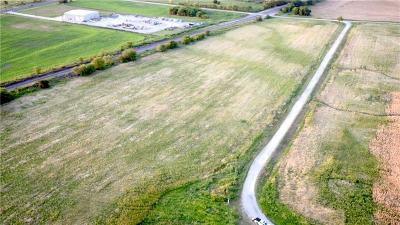 Collin County Residential Lots & Land For Sale: Tbd Kristina