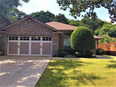 Flower Mound Residential Lease For Lease: 1949 Torrey Pine Drive