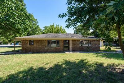 Grayson County Single Family Home For Sale: 410 Pecan Street E