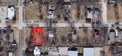 Fort Worth Residential Lots & Land For Sale: 1004 E Leuda Street