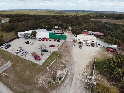 Parker County Commercial Lots & Land For Sale: 2000 Northwest Parkway