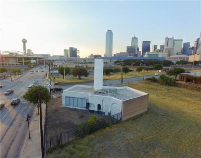 Dallas Commercial For Sale: 904 Cadiz Street