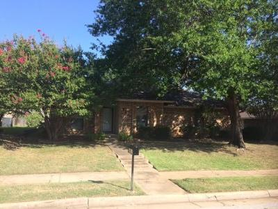 Flower Mound Residential Lease For Lease: 919 Edgefield Trail