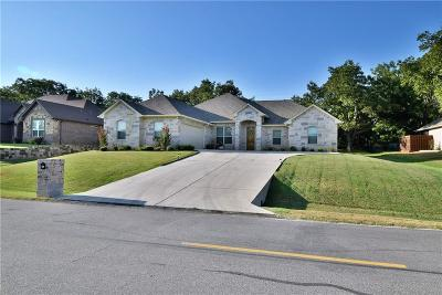 Granbury Single Family Home For Sale: 9701 Ravenswood Road
