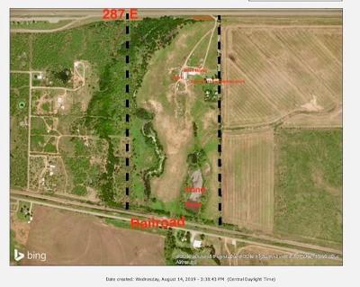 Archer County, Baylor County, Clay County, Jack County, Throckmorton County, Wichita County, Wise County Single Family Home For Sale: 2015 Us Highway 287 W #X
