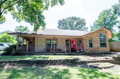 Quitman Single Family Home For Sale: 220 Horton Street