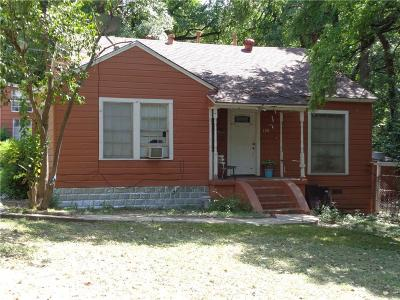 Dallas Single Family Home For Sale: 138 Whippoorwill Drive