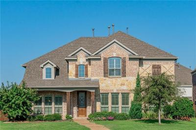 Plano Single Family Home For Sale: 6517 Oceanview Drive