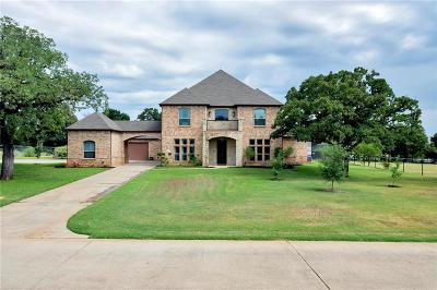 Tarrant County Single Family Home For Sale: 4217 Sherman Oaks