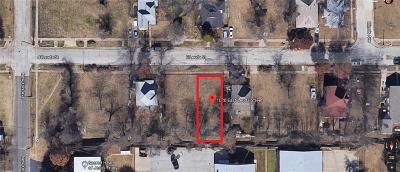 Tarrant County Residential Lots & Land For Sale: 1020 E Leuda Street